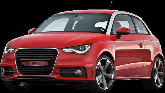 Nielsen Audi