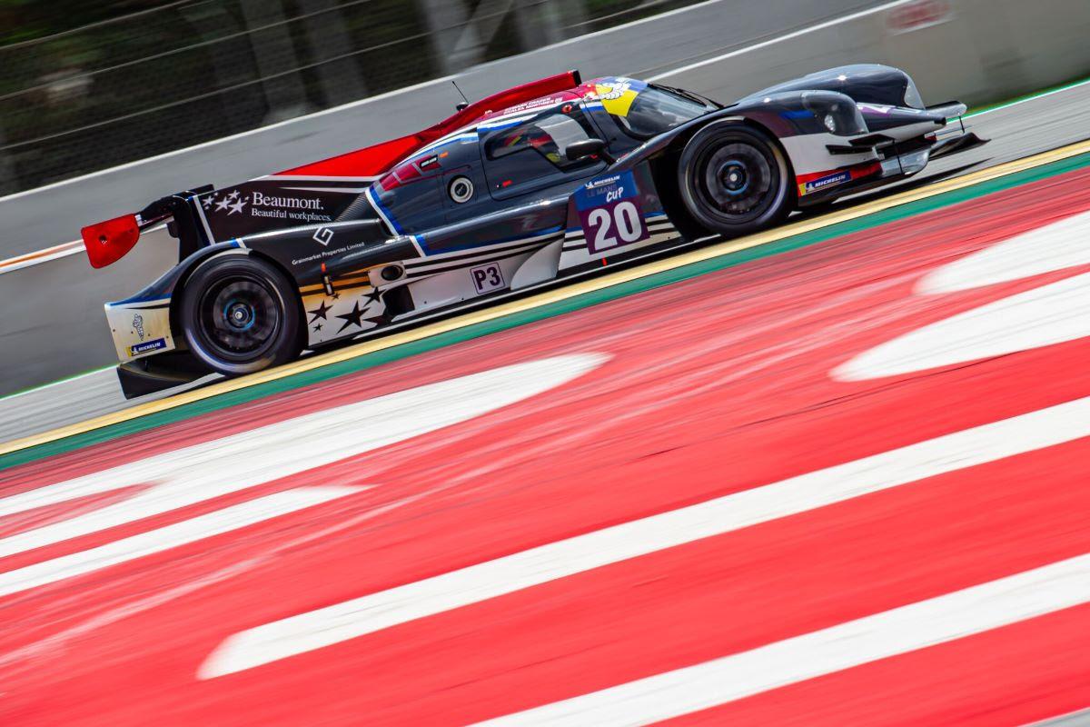 Michelin Le Mans Cup