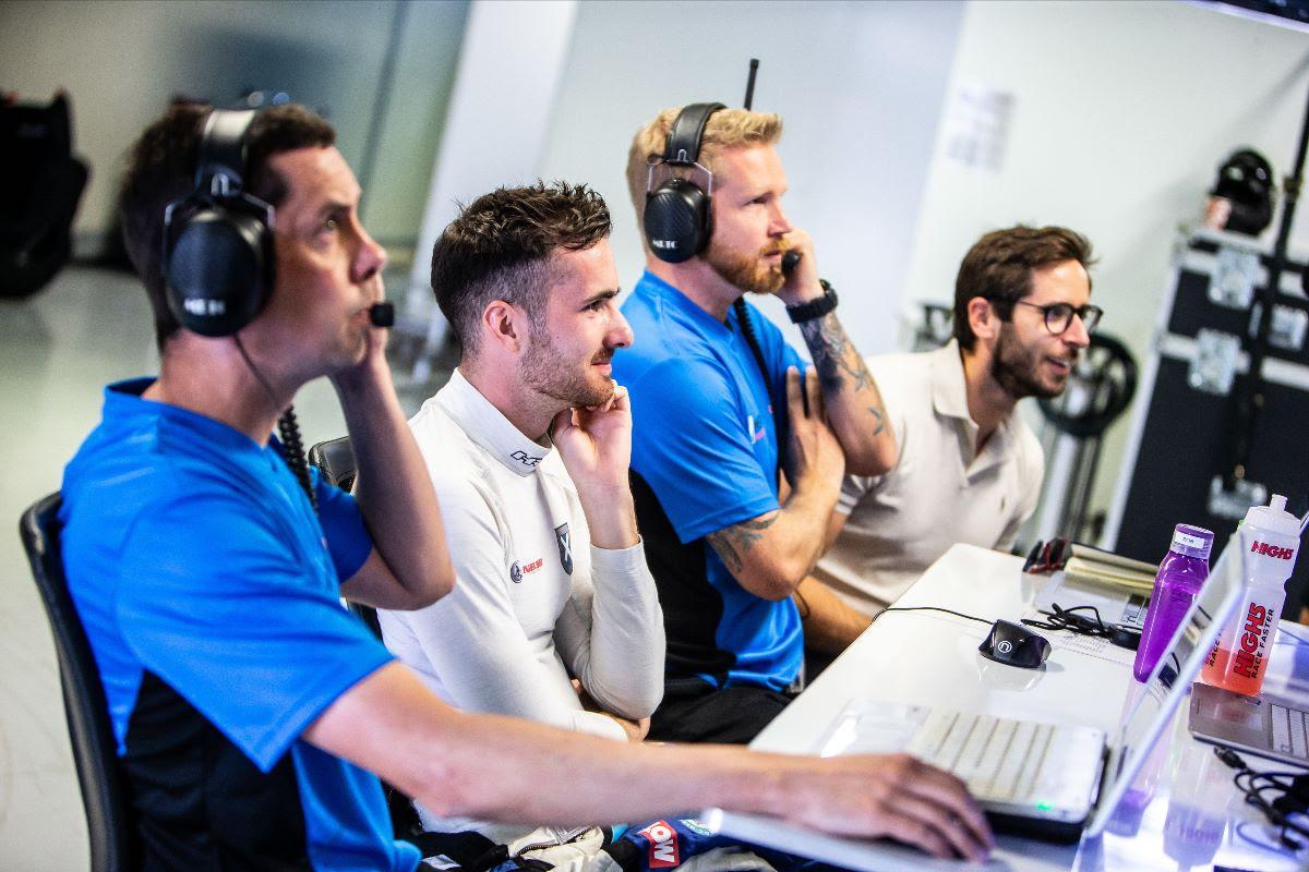 Barcelona Le Mans - Nielsen Racing Team