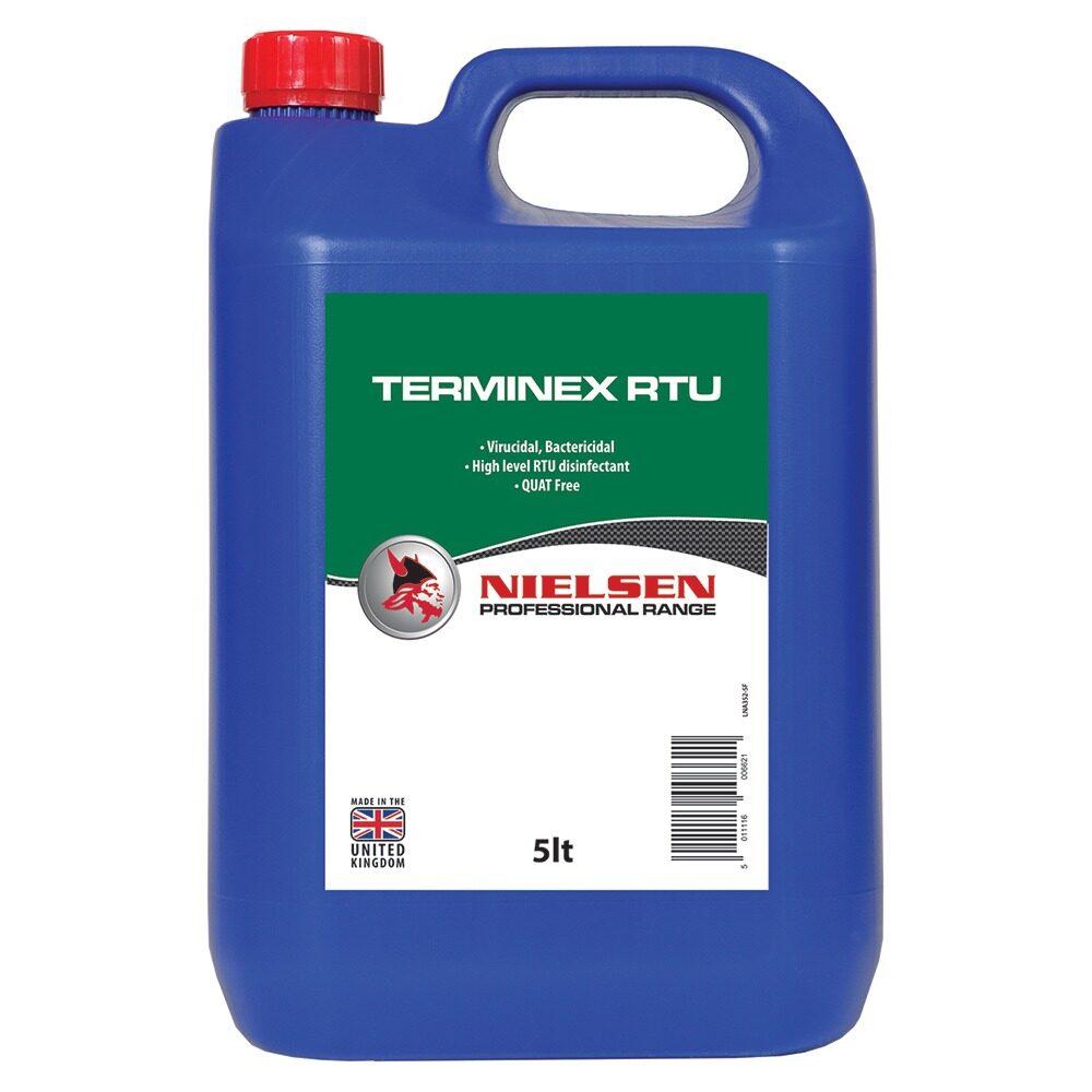 Nielsen Terminex 5lt - Terminex RTU