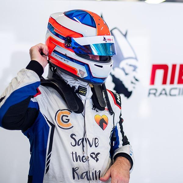Charles R Crews 10 Duqueine D08 - Nielsen Racing misses out on Portimão podium