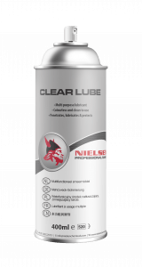 Clear Lube Aerosol 160x300 1 - Clear Lube