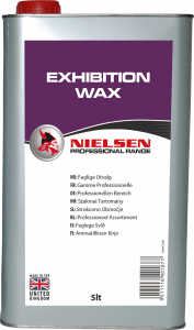 Exhibition Wax 5L 177x300 1 - Exhibition Wax