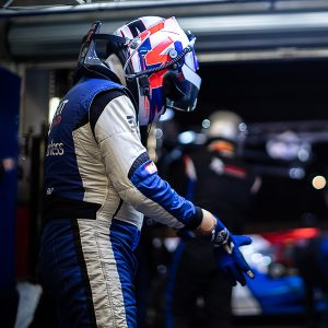 LeMans Results 2020 Tony Wells 300x300 1 - Nielsen leave La Sarthe debut elated with race finish