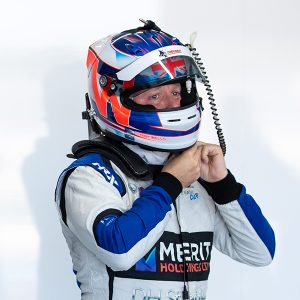 LeMans Spa Tony Wells Aug 2020 300x300 1 - 100% Le Mans Cup podium finish record at Spa stands intact