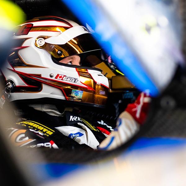 Monza Garett Grist - Season-best for the #10 Nielsen of Hodes and Grist