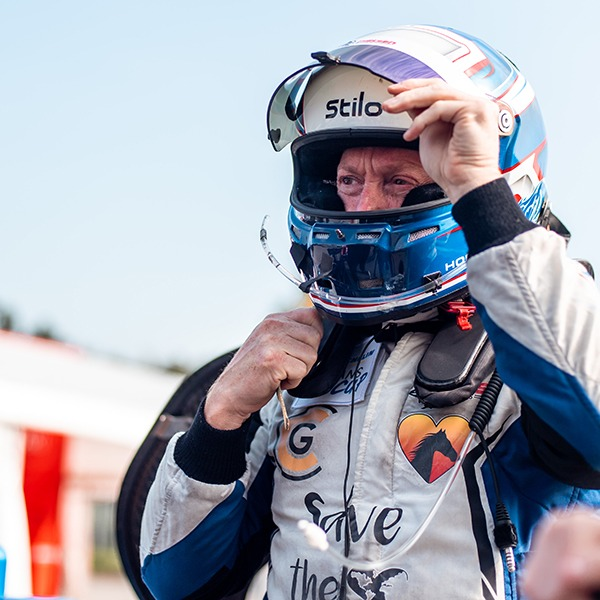 Monza Rob Hope - Season-best for the #10 Nielsen of Hodes and Grist