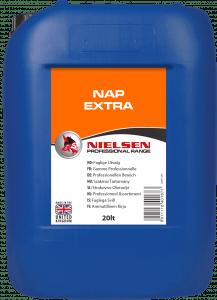 Nap Extra 20L min 217x300 1 - NAP Low Foam