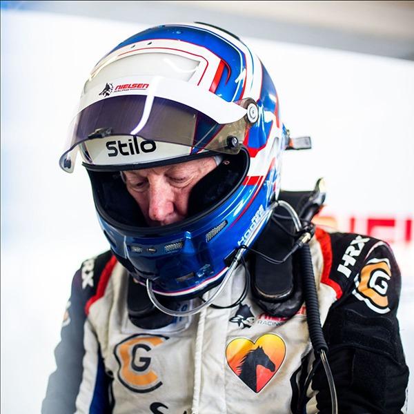 Rob Hodes 10 Duqueine D08 - Nielsen Racing misses out on Portimão podium