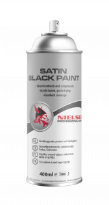 Satin Black Paint Aerosol 160x300 1 - Satin Black Paint