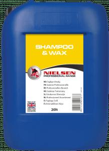 Shampoo Wax 20L 217x300 1 - Shampoo & Wax