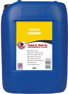 Wax Rinse 20L 217x300 1 - Wax Rinse