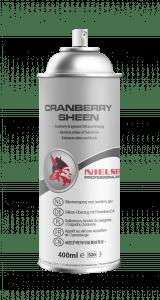 cranberry sheen Aerosol 160x300 1 - Cranberry Sheen