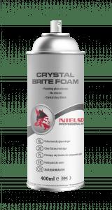 crystal brite foam Aerosol 160x300 1 - Crystal Brite Foam
