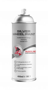 silver wheel paint Aerosol 160x300 1 - Silver Wheel Paint